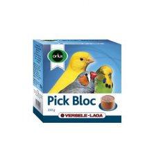 VL Mineral Pick Bloc pro ptáky 350g