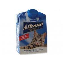 Mléko Athena 200ml pro dospělé kočky