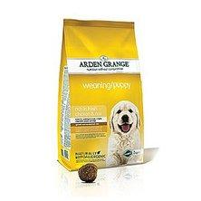 Arden Grange Puppy Weaning 2kg