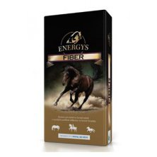Krmivo koně ENERGY´S Fiber 20kg