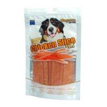 Magnum Chicken Slice soft 80g