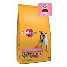 Pedigree Dry Adult Small drůbež a zelenina 12kg