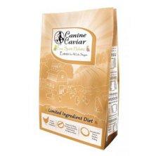 Canine Caviar Free Spirit Alkaline (kuře) 5kg