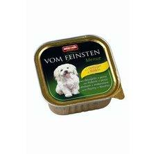 Animonda paštika Menue drůbeží/těstoviny pes 150g