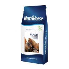 Nutri Horse Müsli MASH pro koně 12,5kg NEW