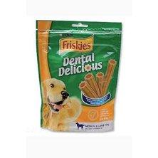 Friskies pochoutka pes DentalDelicious Med.&Large 200g