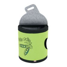 Pelech/box pro kočky PEAS zelená Zolux
