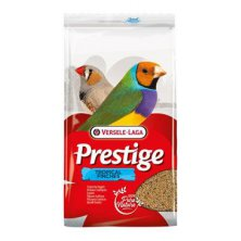VL Krmivo pro exoty Tropical Finches 4kg