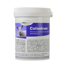 FOS Colostrum 100g