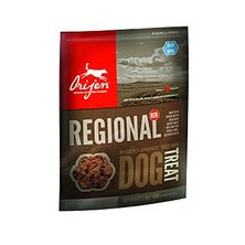 Orijen Dog  masové medailonky F-D Regional Red  170g