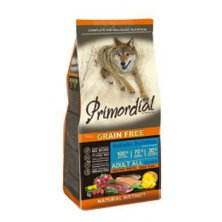 Primordial GF Adult Trout Duck 2kg