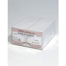 Polydox mon.violet DX0258-2 EP1,5 4/0 70cm HR18 24ks