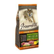 Primordial GF Adult Deer Turkey 2kg