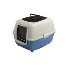 WC kočka kryté domek GENICA 56,2x43,5xh38  FP 1ks