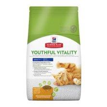 Hill´s Feline Dry 7+ Youthful Vitality 1,5kg
