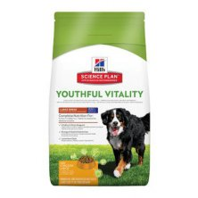Hill´s Can. Dry 5+Youthful Vitality Large breed 10kg