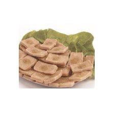Pochoutka REDA Rybí chipsy - treska s dýní, petrž 500g