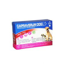 CAPRAVERUM DOG imuno-aktiv 30tbl