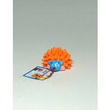 Hračka pes Ježek vinyl 7cm TR 1ks