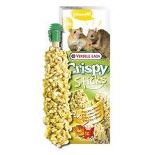 VL Crispy Sticks pro křečky/potkan Kukuřice/med 110g