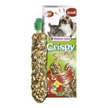 VL Crispy Sticks pro králíky/činčily Bylinky 110g