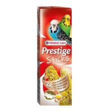 VL Prestige Sticks pro andulky Egg&oystershell 2x30g