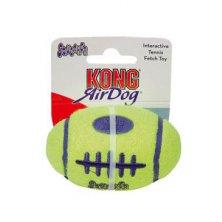 Hračka pes KONG míč Rugby M