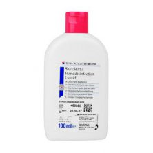 SafeSept Max Hand disinfection ruce 100ml