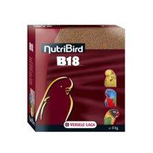 VL Nutribird B18 pro papoušky 4kg