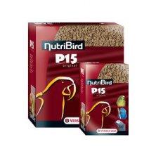 VL Nutribird P15 Original pro papoušky 4kg