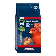 VL Orlux Gold Patee vlhčené pro červené ptáky 250g