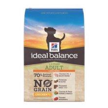 Hill´s Canine Ideal B. Adult L NO GRAIN Kuře bram 12kg