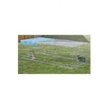 Výběh pro králíky, hlodavce a drůbež 230x115x70cm