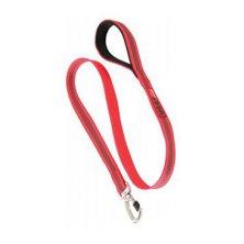 Vodítko pes MOOV červená 15mm 1,2m Zolux