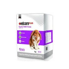 Supreme VetcarePlus Rabbit Digest. Health Form. 1000g