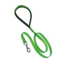 Vodítko nylon DAYTONA G-Ploché 120/25 zelené FP 1ks