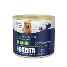Bozita DOG Paté Elk 625g
