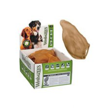 WHIMZEES Veggie ucho 17,5cm/60g box 18ks