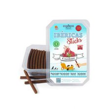 Ibéricas Sticks for Dog-Lamb 900g 75ks