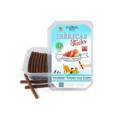Ibéricas Sticks for Dog-Serrano Ham 900g 75ks