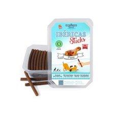 Ibéricas Sticks for Dog-Turkey 900g 75ks