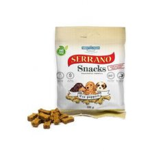 Serrano Snack for Puppies 100g