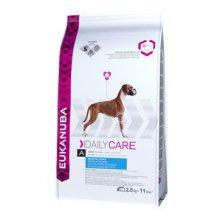 Eukanuba DC Dog Sensitive Joints 2,5kg