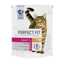 Perfect Fit CAT Adult 1+ s kuřecím 750g