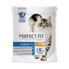 Perfect Fit CAT Indoor 1+ s kuřecím 1,4kg