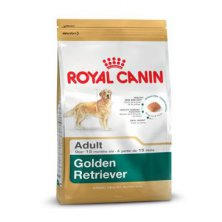 Royal canin Breed Zlatý Retriever 3kg