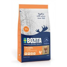 Bozita DOG Original Grain free 3,2kg