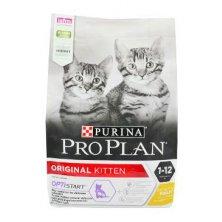 ProPlan Cat Kitten kuře 3kg