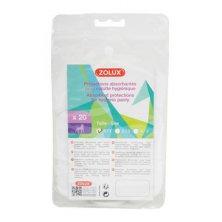 Vložka do háracích kalhotek T0-T1 20ks Zolux