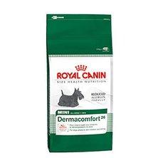 Royal canin Kom. Mini Derma Comfort10kg